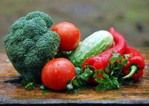 Gemüse Ordination Doktor Peggy Lampel Gesundheit