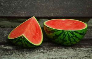 Wassermelone Ordination Doktor Peggy Lampel Gesundheit